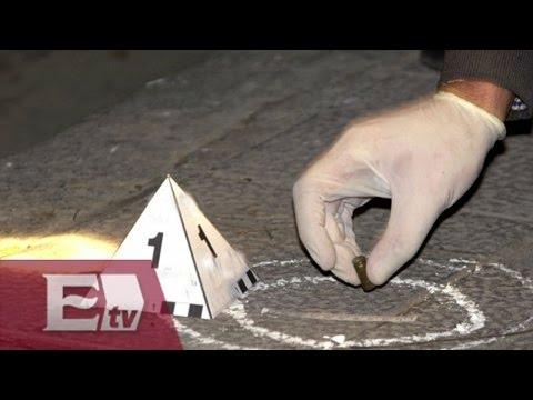 Hallan cadáver en camioneta en Azcapotzalco  / Excélsior Informa