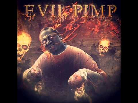 Evil Pimp - Without No Trace [666 UNRELEASED 2012] DOWNLOAD MP3