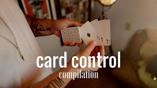 CARD CONTROL COMPILATION