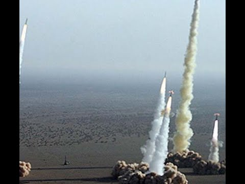 Russian cruise missiles against ISIS from the Caspian seaoday