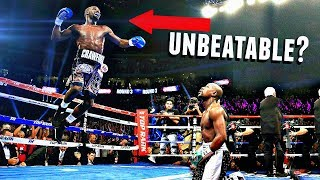 Will This Boxer Ever Be Defeated!?   Recap HD