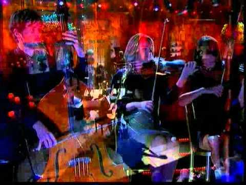 Milos Karadaglic - The Alan Titchmarsh Show