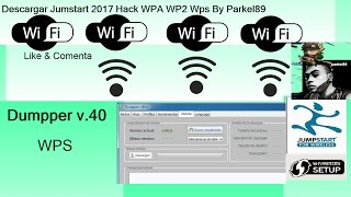 Descargar Jumstart 2017 Hack WPA WP2 Wps By Parkel89