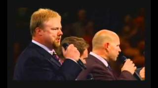 "Gold City singing ""You Got to do Right"" at NQC 2010"