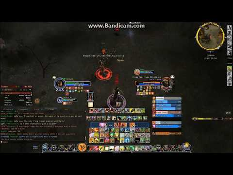 Lotro Windfola Pvmp Loremaster U13.1 Summer Is Coming video