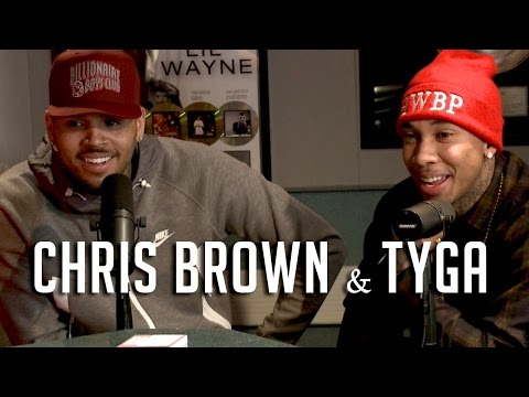 Tyga doesn't deny his plans for Kylie + Chris Brown disses Drake & the Grammys!