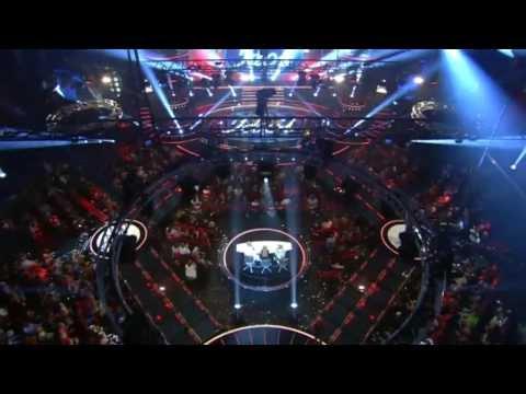 Vinnaren Av Idol 2013 är..... - Final Idol Sverige 2013 (tv4) video