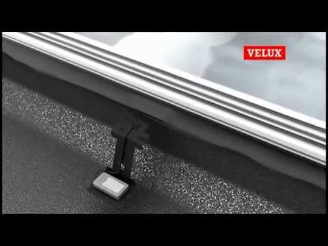 Finestra cupolino velux la finestra per tetti piani by for Cupolino velux prezzi