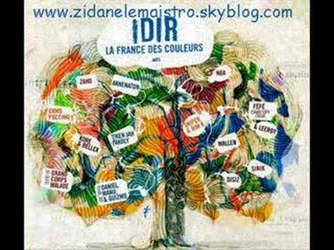 Idir-lettre A Ma Fille video