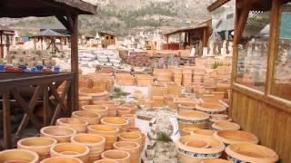 Maderagua - Piscinas y Pérgolas - La Romana (Alicante)