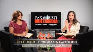 TV En Fuego - #48 Ofelia Méndez - El Perdón nos Hace Libres 1