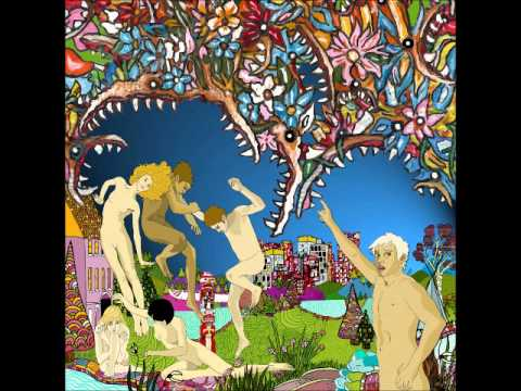 Of Montreal - Death Is Not A Parallel Move