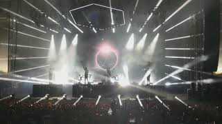 Odesza Intro A Moment Apart Bloom Greek Theater Berkeley Ca