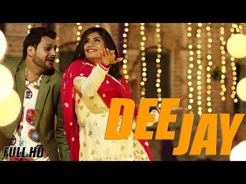 New Punjabi Songs 2015 | Dee Jay (dj Gaana) | Balkar Sidhu | Desi Crew | punjabi Songs 2015 video