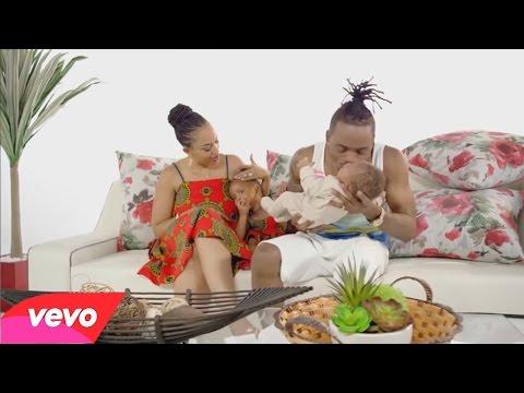 Diamond Platnumz - Acha Nikae Kimya [Official Music Video]