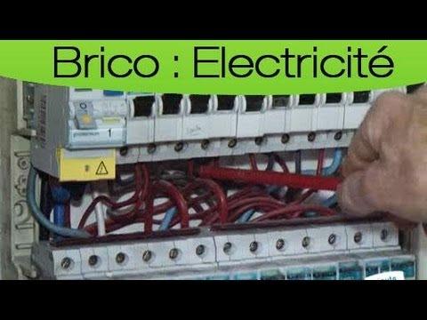 Comment installer un interrupteur diff rentiel youtube - Comment installer un disjoncteur differentiel ...