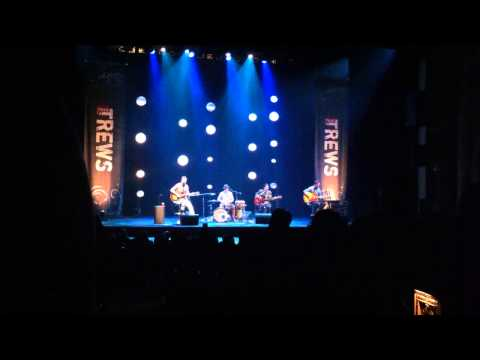 The Trews - Highway of Heroes - Imperial Theatre - Saint John NB - 2013