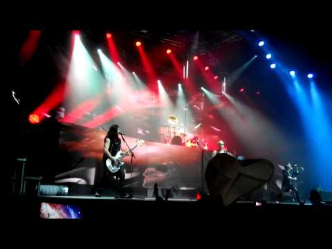 Scorpions - Let