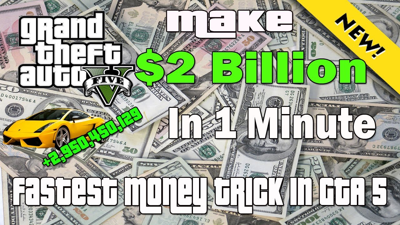 How to make money in gta v without lester missions