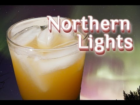 Northen Lights Drink Recipe – TheFNDC.com