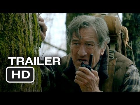 Killing Season Official Trailer #1 (2013) - Robert De Niro. John Travolta Thriller HD