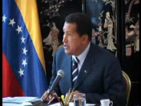 Hugo Chavez (1)