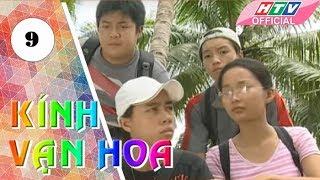 KÍNH VẠN HOA | Phim thiếu nhi | Tập 09