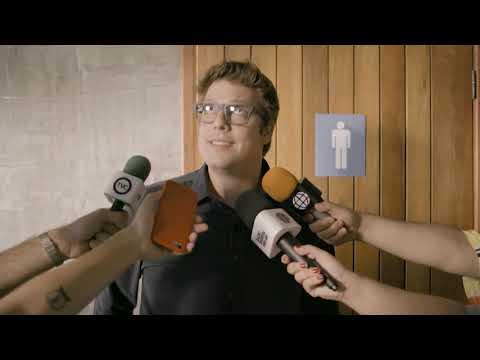 Homens? - A nova série de Fábio Porchat para o Comedy Central