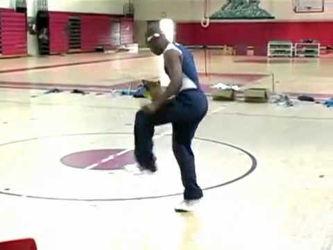 Jump Roping Like A Boss