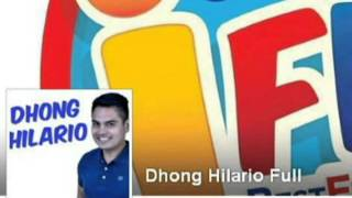 dhong hilario on IFM