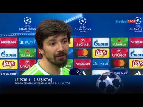 """Maçın yıldızı Tolga Zengin: """"Değişik bir şey yok, maç kazandık, mutluyuz."""""""