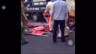 BẢN TIN 11/11: Những pha CSGT giả vờ ngã các thứ để bắt người dân mà bây lâu nay chúng ta không biết