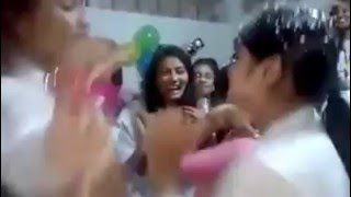 Download Sexy Girls Dancing at Dhaka City College 3Gp Mp4