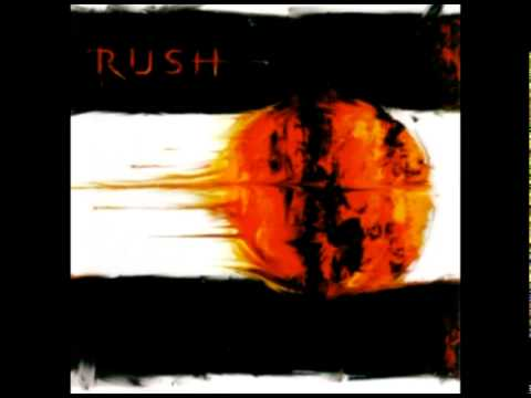 Rush - Earthshine