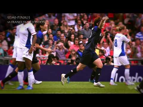 "JAPAN "" Football Sensation "" London 2012"