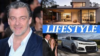 Ray Stevenson Lifestyle, Net Worth, Wife, Girlfriends, Age, Biography, Family, Car, Facts Wiki !