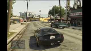 GTA 5 Part 4 Full game Walktrought Gameplay XBOX 360 PS 3 PC