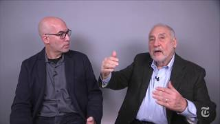 Joseph E. Stiglitz on Globalization And Its Discontents Revisited
