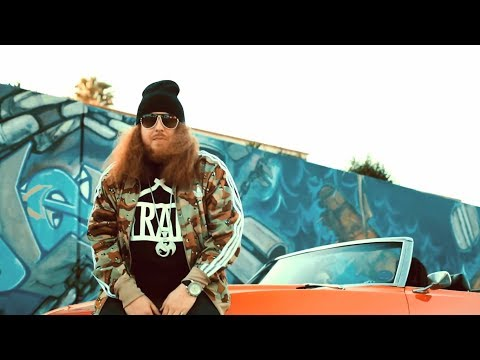 Rittz feat. Mike Posner - Switch Lanes