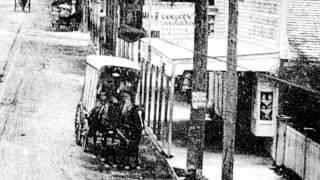 History of Transportation in Corpus Christi