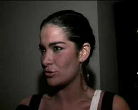 ILARIA SPADA intervista – WWW.RBCASTING.COM