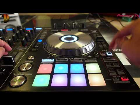 Giới thiệu và hướng dẫn chức năng Flip trên Serato DJ