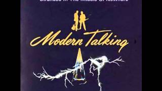 Modern Talking - Stranded In The Middle Of Nowhere 2014 (Instrumental Version)