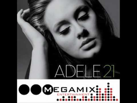 Adele - Rolling in the Deep (DJ MegaMix Remix)