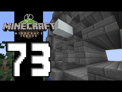 Beef Plays Minecraft Mindcrack Server S3 EP73 The Big Wheel
