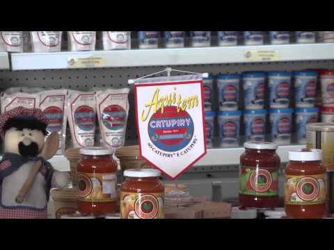 Vídeo institucional da Catupiry - www.spina.com.br - Spina Produções