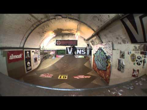 Skate Till You Puke - Cunts Have More Fun Bonus Footage