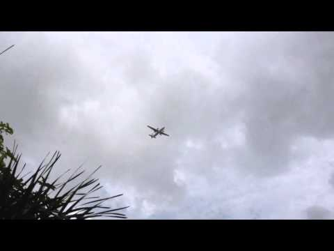 The Republic Of Singapore Air Force Fokker 50 Part 2