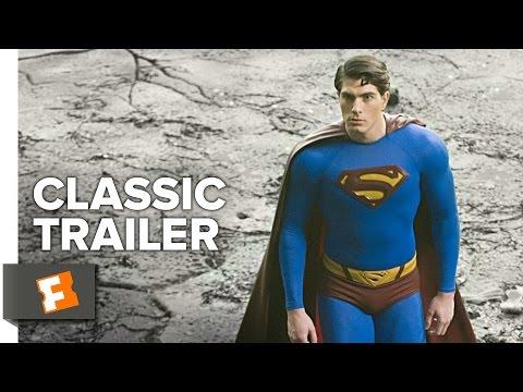 Superman Returns (2006) Official Teaser - Superhero Movie HD thumbnail