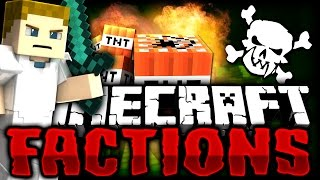 Minecraft: BLOWING UP YOUR BASE | Factions VS SSundee - Ep: 36